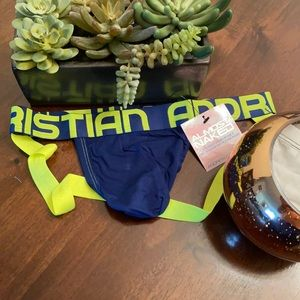 Andrew Christian Almost Naked Premium Jock